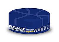 Воск для волос Elegance с маслом арганы 140 мл