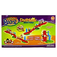 Крутые Бобы Mighty Beanz Рэйс Трек + 2 боба (стандартные) JH2819