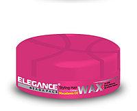 Воск для волос Elegance с маслом макадамии 140 мл