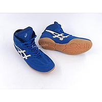 Борцовки Asics (обувь для самбо)
