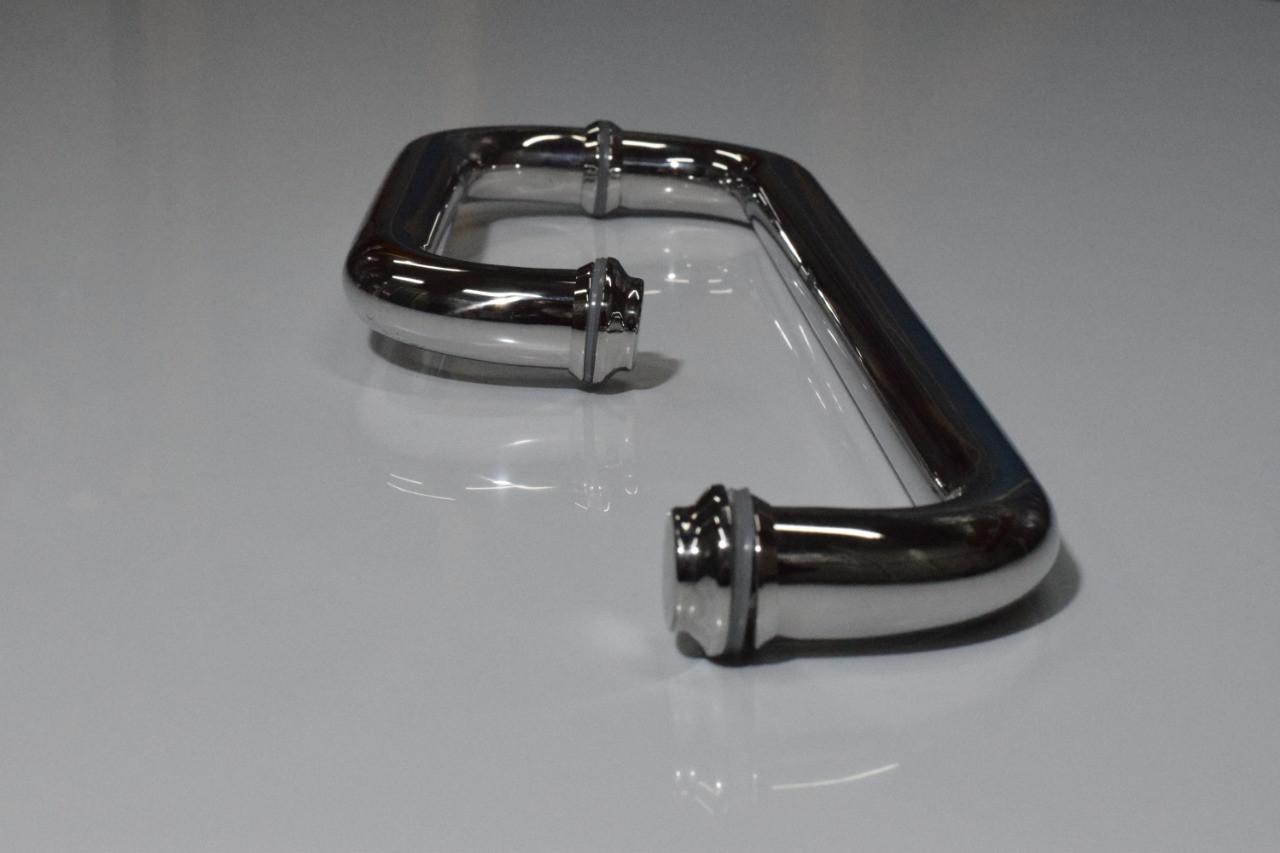Ручка полотенцесушитель, ф19, 304 сталь
