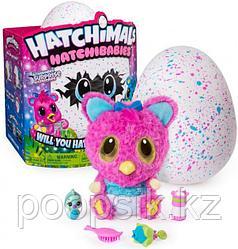 Интерактивная игрушка Хэтчибейби Читри интерактивный питомец, вылупляющийся из яйца