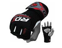 Быстрый бинт RDX перчатки бокс кикбоксинг mma