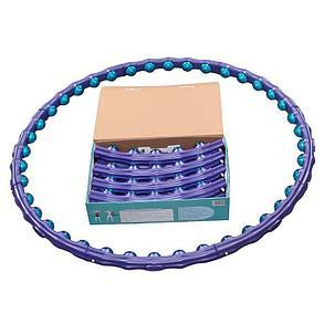 Обруч антицеллюлитный массажный Sunlin Hoop Massage 1,2 кг, фото 2
