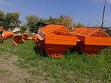 Машина коминированная уборочная МДК (КО-829) шасси ЗИЛ, фото 8