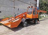 Машина коминированная уборочная МДК (КО-829) шасси ЗИЛ, фото 10