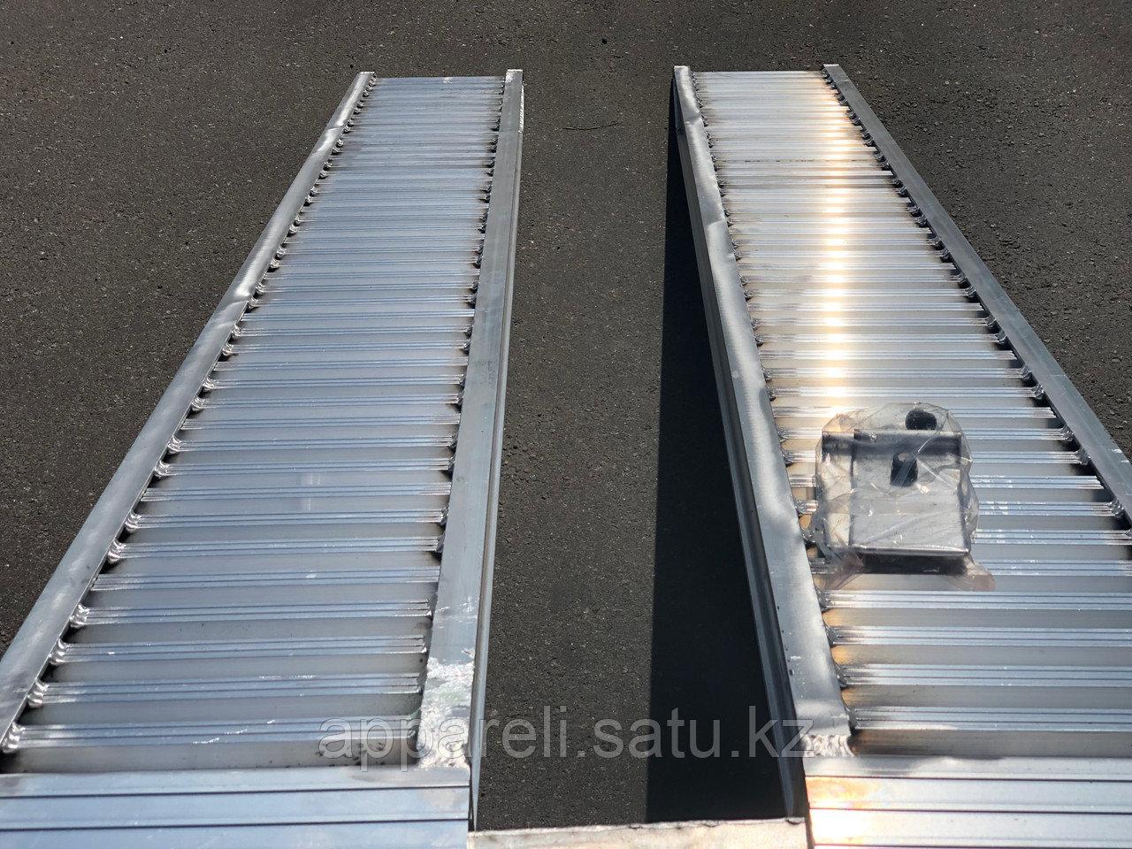 Погрузочные рампы от производителя 2920 кг, 2500мм