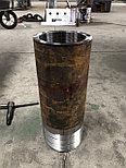 Токарный трубонарезной станок ТТС-280, фото 3