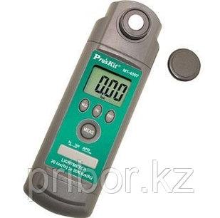 Pro`skit MT-4007 Цифровой люксметр (20 000 люкс)