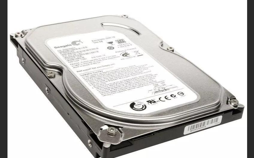 Жёсткие диски HDD 500gb 1tb