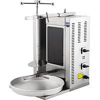 Донер аппарат электрический стеклокерамика (2 теновый)
