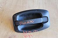 9101CV Ручка двери сдвижной наружная правая для Fiat Ducato 250 2006- Б/У