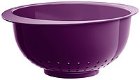Дуршлаг EMSA 24см, фиолетовый, myCOLOURS 509377