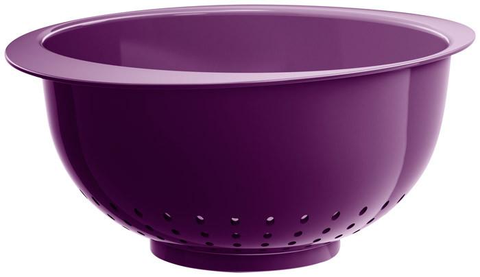 Дуршлаг EMSA 20см, фиолетовый, myCOLOURS 509369