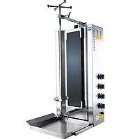 Донер аппарат электрический стеклокерамика (4 теновый)