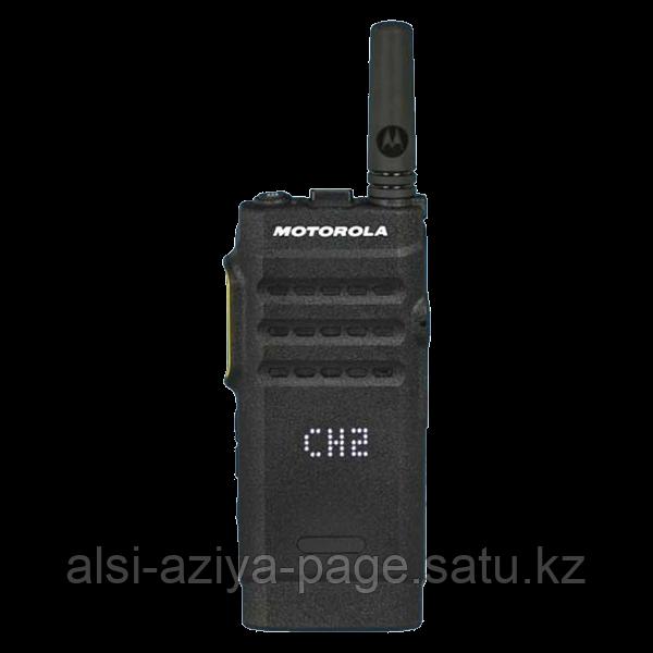 Радиостанция портативная MOTOTRBO SL1600