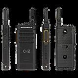 Радиостанция цифровая Motorola SL1600, фото 2