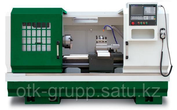Токарный станок с ЧПУ ТС-650Ф3 исп. №4