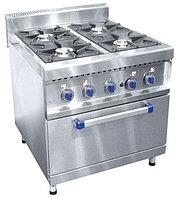 Газовые плиты (Чувашторгтехника)