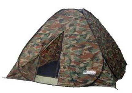 Палатка автомат 200* 200* 130 см - фото 1