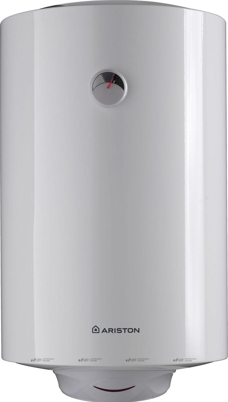 Емкостной бойлер Ariston ABS PRO R 100 V - фото 1