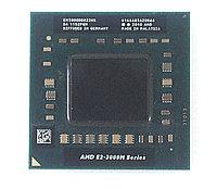Процессор для ноутбука AMD E2-3000M, Socket FS1, 1800-2400 MHz