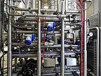 Обслуживание АИТП (Автоматизированных индивидуальных тепловых пунктов)