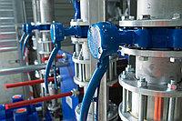 Промывка и опрессовка систем теплоснабжения