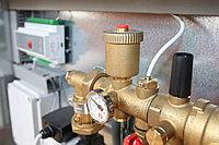 Проектирование систем диспетчеризации, тепловых пунктов, расчет тепловых нагрузок