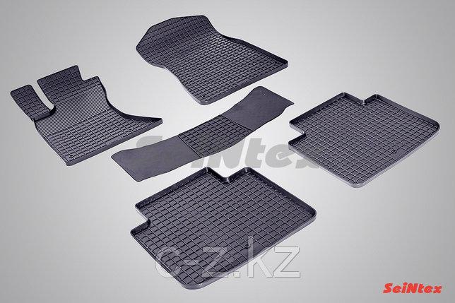 Резиновые коврики для Lexus GS300 III AWD 2005-2012, фото 2