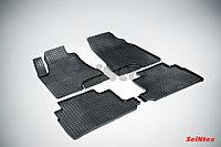Резиновые коврики для Lexus RX 2003-2009