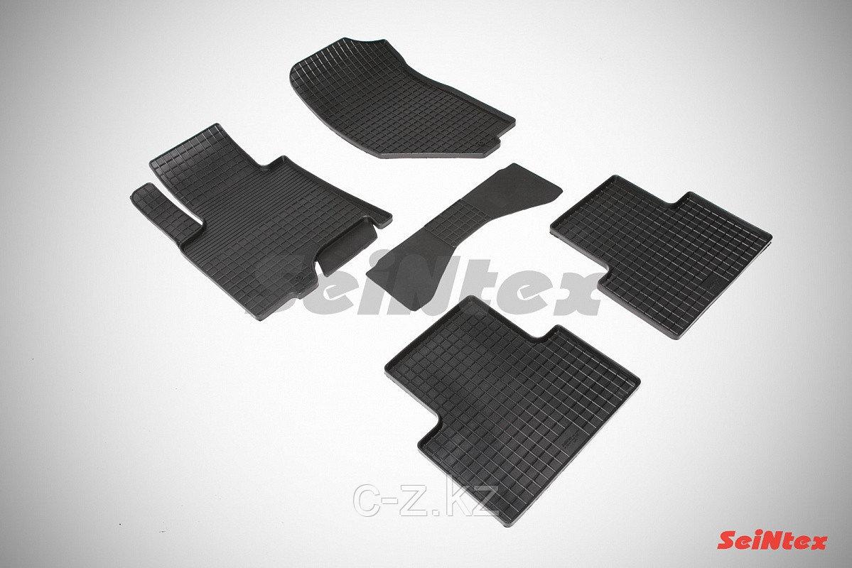Резиновые коврики для Infiniti QX70 (FX37, FX50) 2010-н.в.