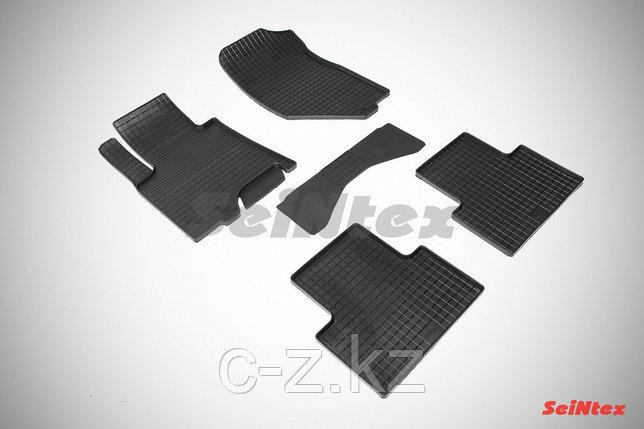 Резиновые коврики для Infiniti QX70 (FX37, FX50) 2010-н.в., фото 2