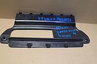 LR045256 Накладка заднего бампера для Land Rover Range Rover 2012- Б/У