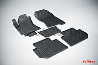 Резиновые коврики для Subaru Tribeca (B9) 2005-н.в.
