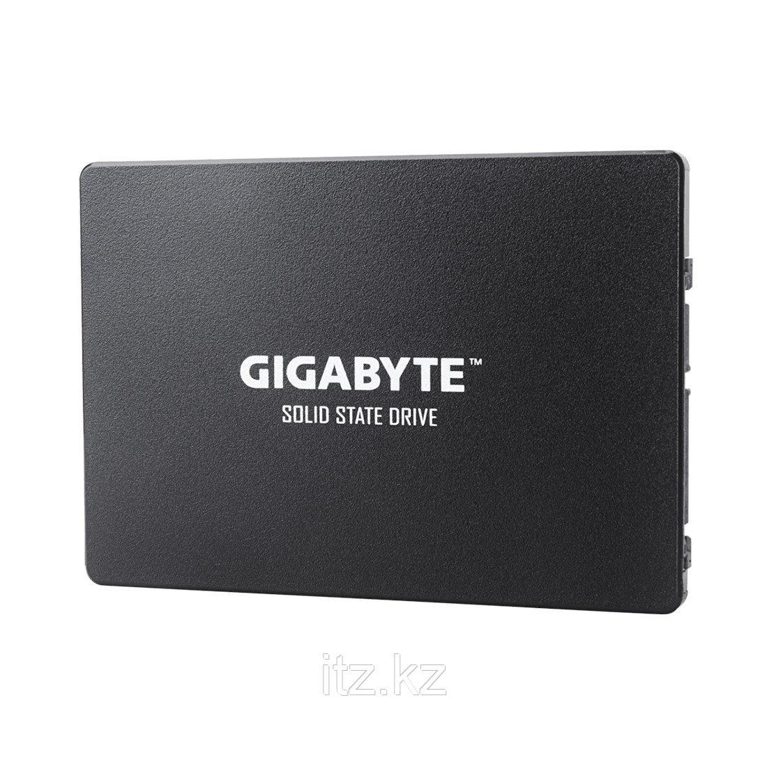 Твердотельный накопитель внутренний Gigabyte GSTFS31256GTND