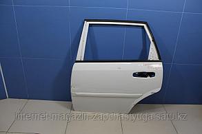 96547915 Дверь левая задняя для Chevrolet Lacetti 2003-2013 Б/У