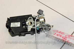 96272638 Замок двери передней левой для Chevrolet Lacetti 2003-2013 Б/У