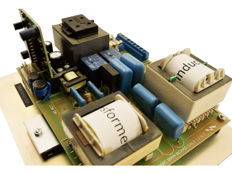 Ультразвуковой генератор ПСБ-Галс 50 Вт