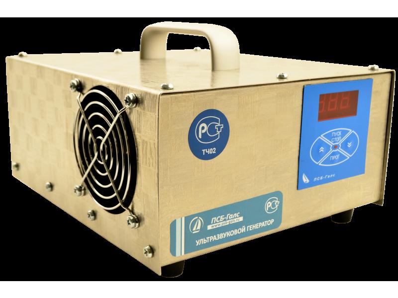 Ультразвуковой генератор УЗГ-10022-05
