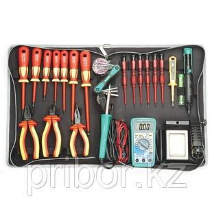Pro`skit PK-2803B Набор диэлектрических инструментов до  1000В