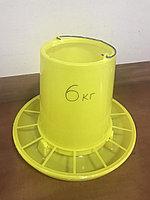 Кормушка бункерная 6 кг