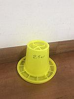 Кормушка бункерная 2,5 кг