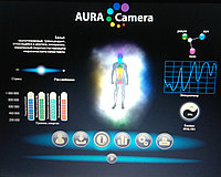 Аура камера