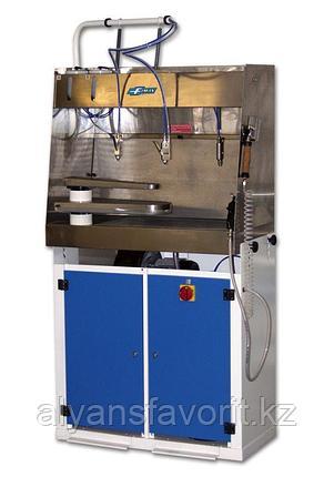 Пятновыводной шкаф ЛПВШ-163.01, фото 2