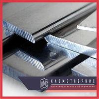 Полоса алюминиевая АМГ5М 23х5,5-6,3