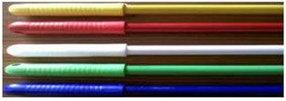 Алюминевая рукоятка 140см для держателей