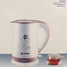 Чайник электрический VITEK VT-1019