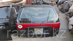 Дверь пятая задняя (на багажник) Mitsubishi Challenger