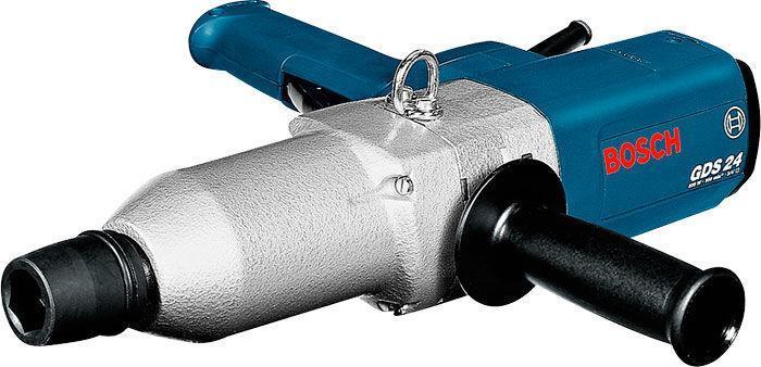 Ударный гайковерт, Bosch GDS 24 Professional,, фото 2